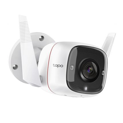 TP LINK TAPO C310 OUTDOOR SECURITY WI-FI CAMERA
